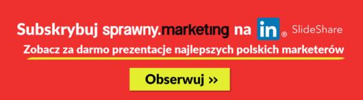 slideshare SprawnyMarketing