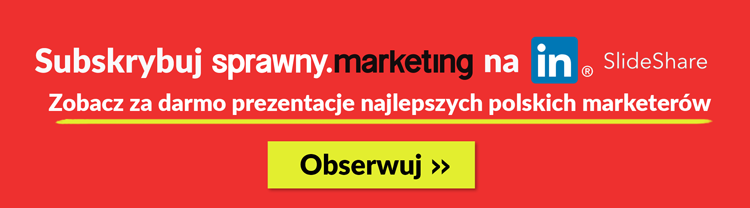 slideshare SprawnyMarketing