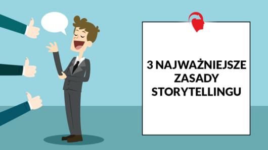 Zasady storytellingu