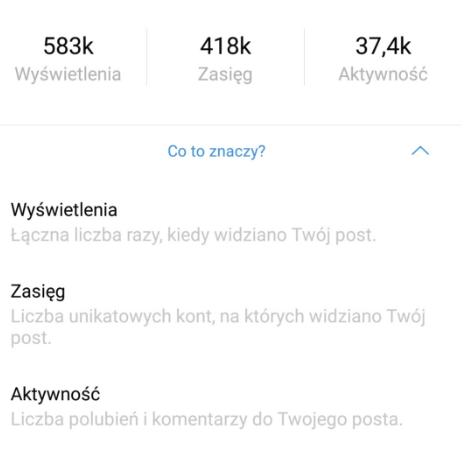 suchar codzienny instagram