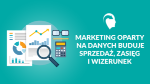 marketing danych