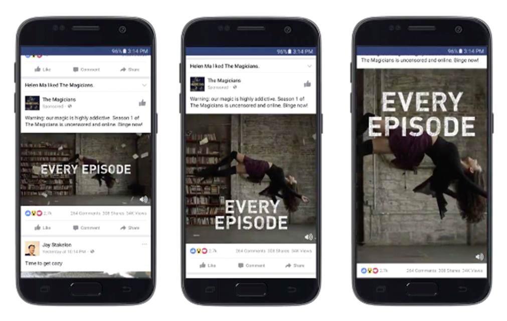 nowości w social mediach