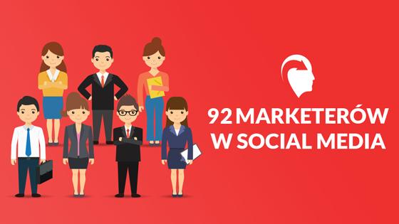 8 najpopularniejszych biznesow na instagramie wbiznes skuteczny marketing 92 Marketerow Ktorych Warto Obserowac W Social Media