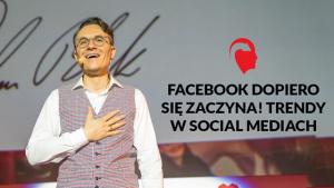 Trendy w social mediach
