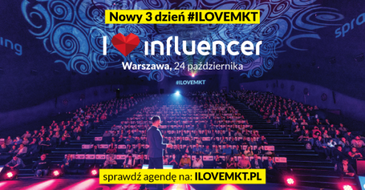 konferencja o influencer marketingu