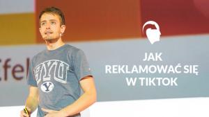 Jak reklamować się w TikTok