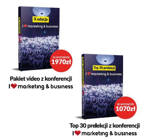 video sprawny marketing