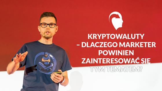 Kryptowaluty a marketing
