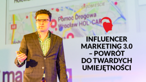Co będzie najważniejsze w działaniach influencera?
