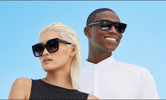 Nowe okulary Snpachata