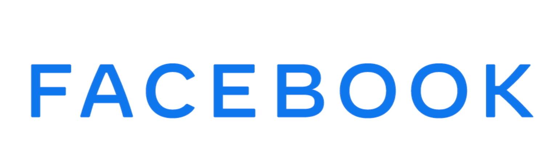 logo korporacyjne facebook