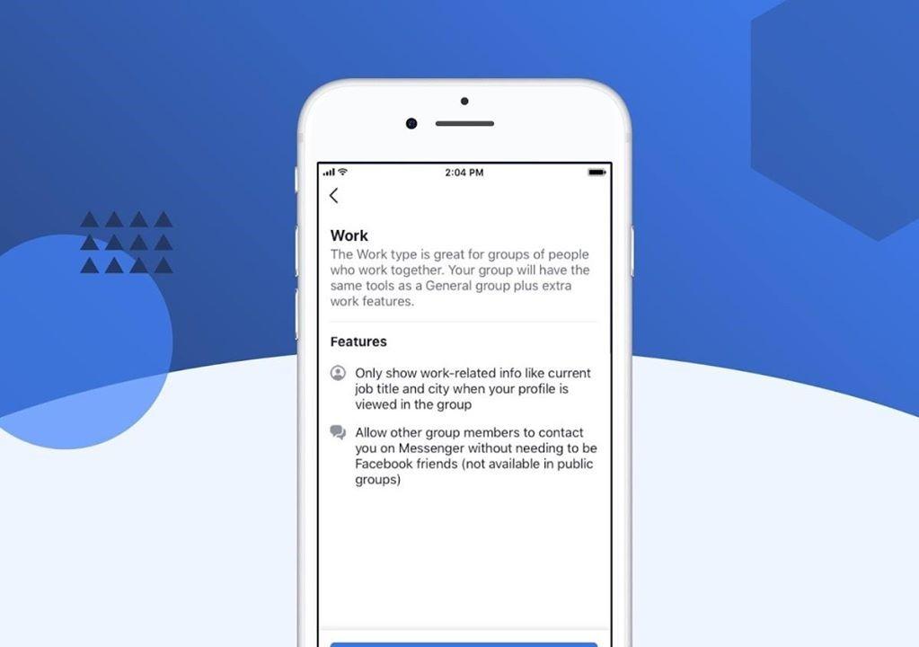 grupy dla pracodawców i pracowników na facebooku