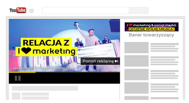 relacja z I love marketing
