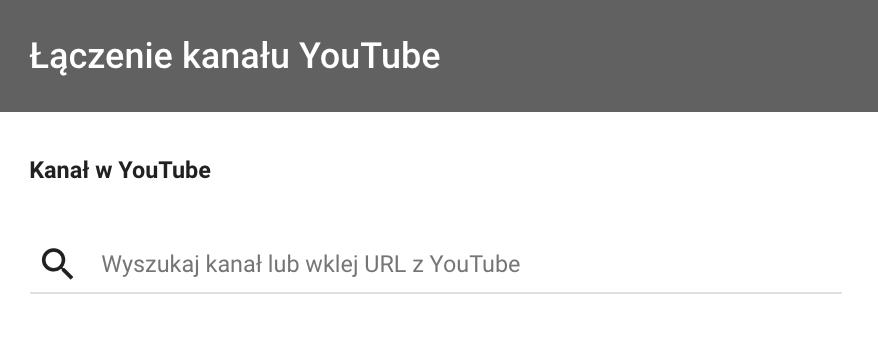 Jak połączyć konto GoogleAds z YouTube?