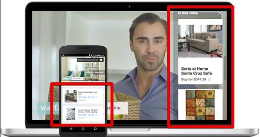 Jak wykorzystać model reklamowy TrueView for Shopping?