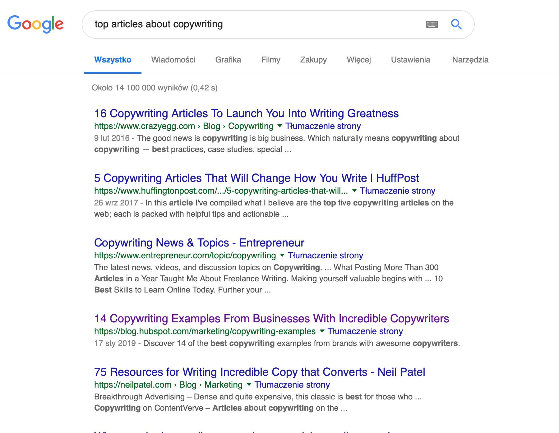 8 wskazówek, jak napisać dobry artykuł do internetu