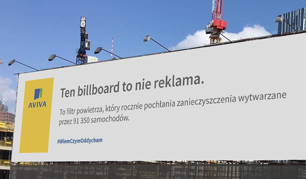 aviva billboard filtr powietrza